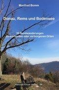 Donau, Rems und Bodensee