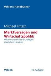 Marktversagen und Wirtschaftspolitik