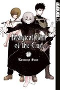 Magical Girl of the End - Bd.15