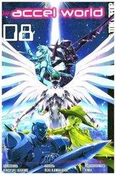 Accel World - Bd.8