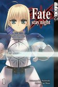 FATE/Stay Night - Bd.1