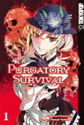 Purgatory Survival - Bd.1
