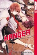 Hanger - Bd.2