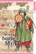 Young Bride's Story - Bd.9