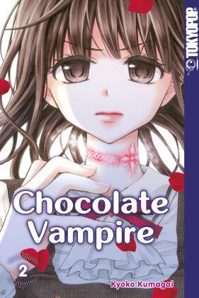Chocolate Vampire - Bd.2
