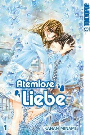 Atemlose Liebe - Bd.1