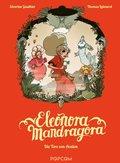 Eleonora Mandragora - Die Tore von Avalon