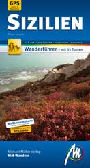 MM-Wandern Wanderführer Sizilien