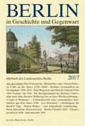 Berlin in Geschichte und Gegenwart 2017