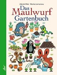 Das Maulwurf Gartenbuch