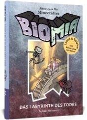 BIOMIA - Das Labyrinth des Todes
