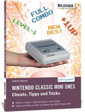 Nintendo Classics Mini SNES