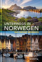 Unterwegs in Norwegen