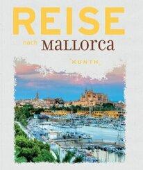 Reise nach Mallorca