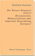Der Wiener Kongress 1814/15