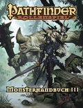 Pathfinder Chronicles, Monsterhandbuch - .3