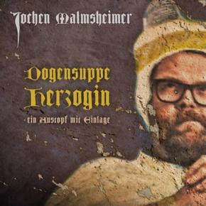 Dogensuppe Herzogin, 2 Audio-CDs