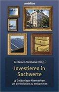 Investieren in Sachwerte