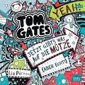 Tom Gates - Jetzt gibt's was auf die Mütze (aber echt), 2 Audio-CDs