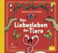 Das Liebesleben der Tiere, 2 Audio-CDs