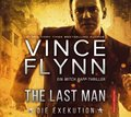 The Last Man - Die Exekution, 1 MP3-CD