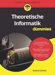 Theoretische Informatik für Dummies