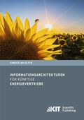 Informationsarchitekturen für künftige Energievertriebe
