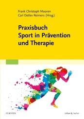 Praxisbuch Sport in Prävention und Therapie