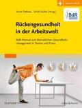 Rückengesundheit in der Arbeitswelt