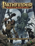 Pathfinder Chronicles, Monsterhandbuch - .4