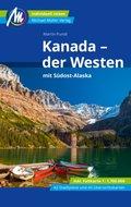 Kanada - Der Westen Reiseführer