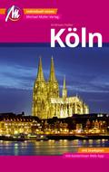 MM-City Köln, m. Karte