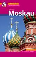 Moskau MM-City Reiseführer