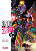 Black Science - Verbotene Orte und verborene Wahrheiten