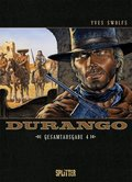 Durango. Gesamtausgabe - Bd.4