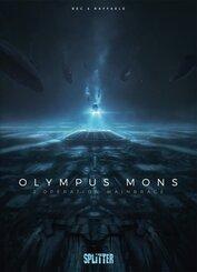 Olympus Mons - Operation Mainbrace