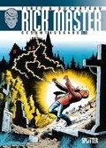 Rick Master Gesamtausgabe - Bd.13
