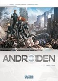 Androiden - Invasion