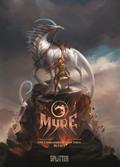 Myre - Die Chroniken von Yria - Buch.1