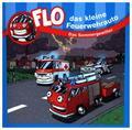 Flo, das kleine Feuerwehrauto - Das Sommergewitter