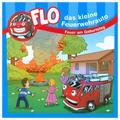 Flo, das kleine Feuerwehrauto - Feuer am Geburtstag