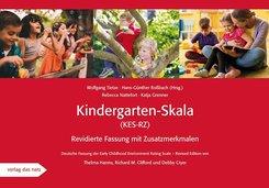Kindergarten-Skala (KES-RZ)