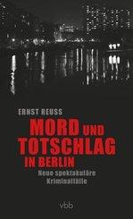 Mord und Totschlag in Berlin