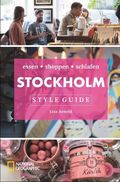 Styleguide Stockholm - National Geographic
