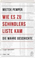 Wie es zu Schindlers Liste kam