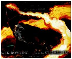 Harry Potter and the Half-Blood Prince, 17 Audio-CDs