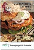Glutenfreie Rezepte - Rezepte geeignet für KitchenAid