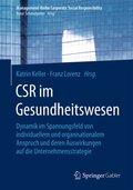 CSR im Gesundheitswesen