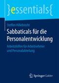 Sabbaticals für die Personalentwicklung