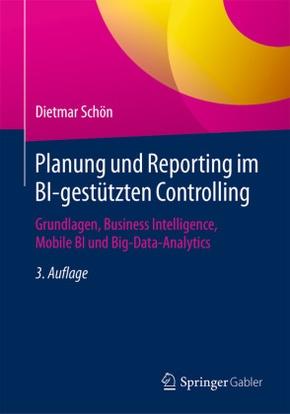 Planung und Reporting im BI-gestützten Controlling